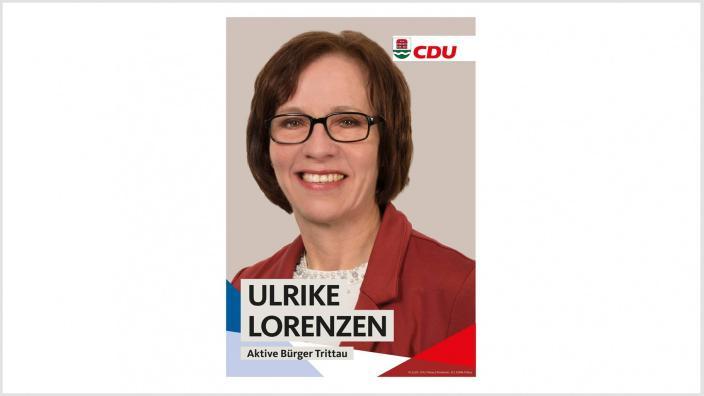 Ulrike Lorenzen