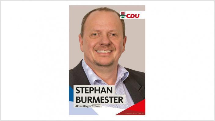 Stephan Burmester